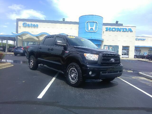2012 Toyota Tundra CrewMax 5.7L V8 6-Spd AT Richmond KY