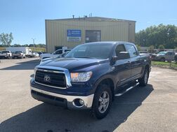2012_Toyota_Tundra CrewMax_SR5 4WD_ Cleveland OH