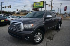 2012_Toyota_Tundra_Limited 5.7L CrewMax 2WD_ Houston TX
