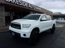 2012_Toyota_Tundra_Limited 5.7L CrewMax 4WD_ Colorado Springs CO