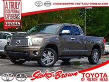 2012_Toyota_Tundra_Limited_ North Charleston SC