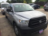 Toyota Tundra Tundra-Grade 5.7L Double Cab Long Bed 2WD 2012