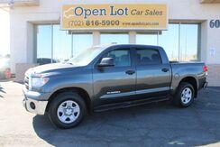 2012_Toyota_Tundra_Tundra-Grade CrewMax 4.6L 2WD_ Las Vegas NV
