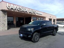 2012_Toyota_Tundra_Tundra-Grade CrewMax 5.7L FFV 4WD_ Colorado Springs CO