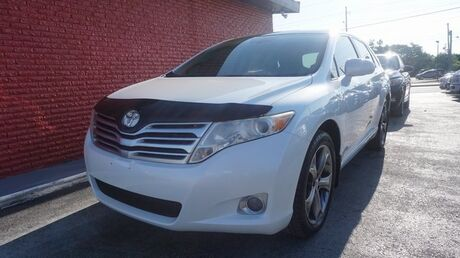 2012 Toyota Venza  Indianapolis IN