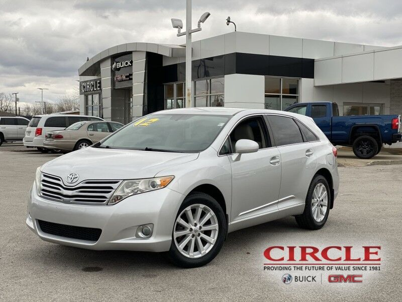 2012 Toyota Venza LE Highland IN