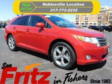 2012_Toyota_Venza_Limited_ Fishers IN