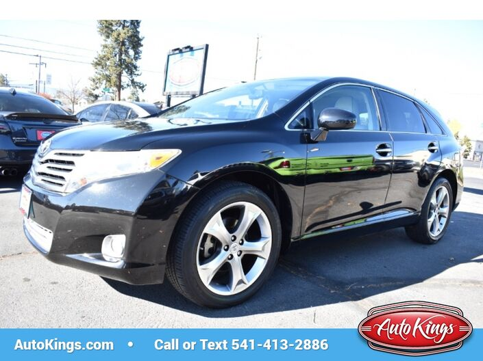 2012 Toyota Venza XLE AWD Bend OR