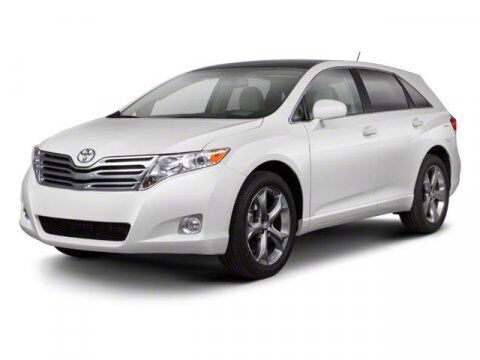 2012 Toyota Venza XLE Claremont NH
