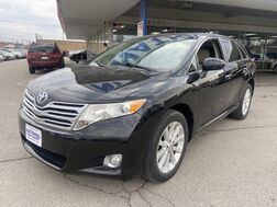 2012_Toyota_Venza_XLE_ Cleveland OH