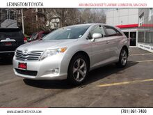 2012_Toyota_Venza_XLE_ Lexington MA