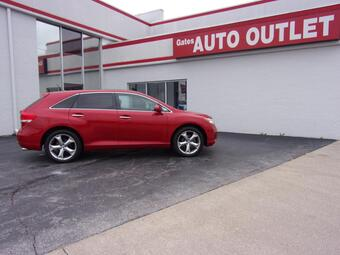 2012_Toyota_Venza_XLE_ Richmond KY