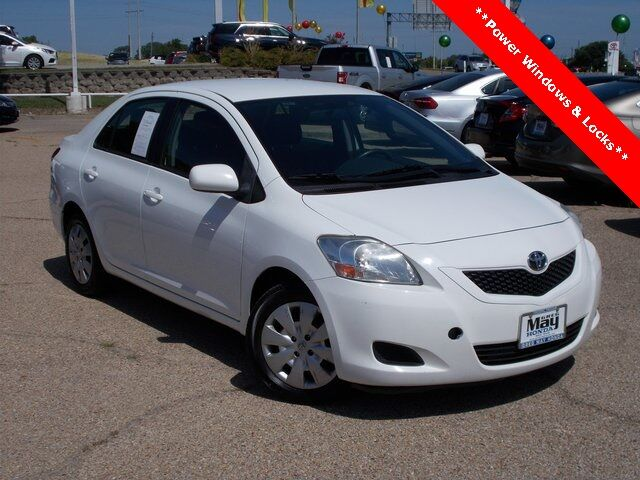 2012 Toyota Yaris Base Waco TX