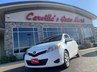 2012 Toyota Yaris LE Grand Junction CO
