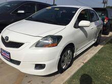 2012_Toyota_Yaris_Sedan 4-Speed AT_ Austin TX