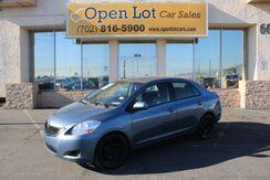 2012_Toyota_Yaris_Sedan 4-Speed AT_ Las Vegas NV