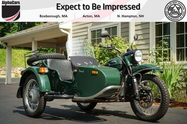 2012_Ural_Patrol_Woodland Green_ Boxborough MA