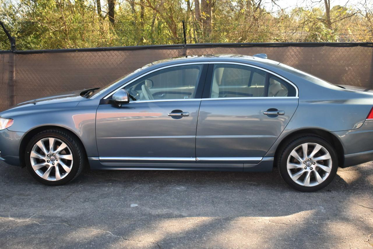 2012 VOLVO S80 3.0L Youngsville NC