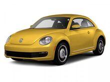 2012_Volkswagen_Beetle__ Scranton PA
