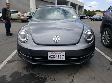 2012_Volkswagen_Beetle_2.0 TSi_ Santa Rosa CA