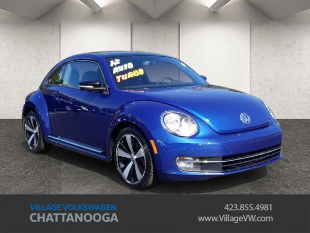 2012 Volkswagen Beetle 2.0 TSi Chattanooga TN