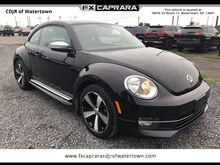 2012_Volkswagen_Beetle_2.0 TSi_ Watertown NY