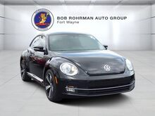 2012_Volkswagen_Beetle_2.0 TSi_ Fort Wayne IN