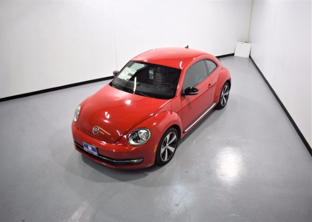 2012 Volkswagen Beetle 2.0T LEATHER NAVIGATION PREMIUM SOUND Houston TX