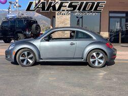 2012_Volkswagen_Beetle_2.0T Turbo_ Colorado Springs CO