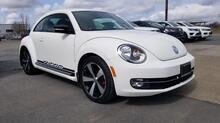 2012_Volkswagen_Beetle_2.0T Turbo PZEV_ Watertown NY