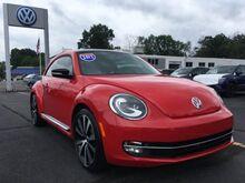 2012_Volkswagen_Beetle_2.0T Turbo_ Ramsey NJ