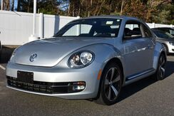 2012_Volkswagen_Beetle_2.0T Turbo_ West Islip NY
