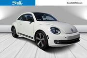 2012 Volkswagen Beetle 2.0T Turbo w/Sun/Sound Miami FL