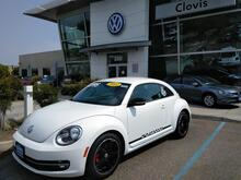2012_Volkswagen_Beetle_2.0T White Turbo Launch Edition PZEV_ Clovis CA