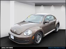 2012_Volkswagen_Beetle_2.5L_ Bay Ridge NY
