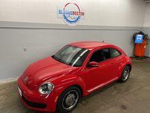 2012_Volkswagen_Beetle_2.5L_ Holliston MA