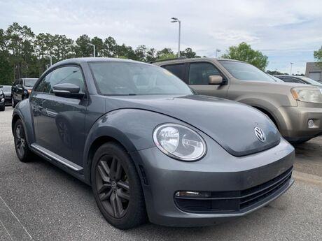 2012 Volkswagen Beetle 2.5L PZEV Daphne AL