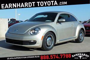 2012_Volkswagen_Beetle_2.5L PZEV *WELL MAINTAINED!*_ Phoenix AZ