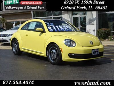 Find Cars For Sale Near Chicago Il Volkswagen Of Orland Park