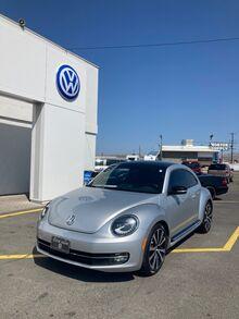 2012_Volkswagen_Beetle_2DR CPE DSG 2.0T TURBO PZ_ Yakima WA