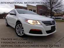 2012_Volkswagen_CC **0-Accidents**_Sport_ Carrollton TX