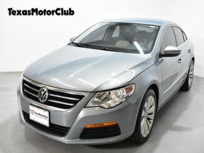 2012_Volkswagen_CC_4dr Sdn DSG Sport_ Arlington TX