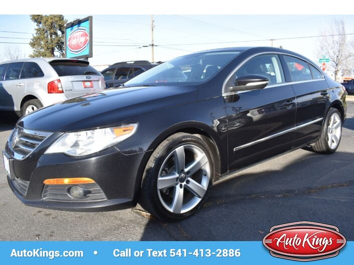 2012 Volkswagen CC Luxury Plus Bend OR