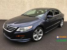 2012_Volkswagen_CC_R-Line_ Feasterville PA