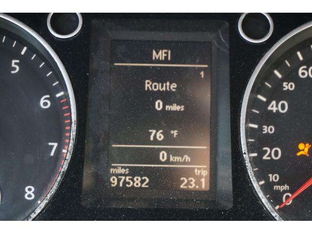 2012 Volkswagen CC R-Line Richwood TX