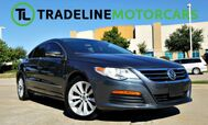2012 Volkswagen CC Sport BLUETOOTH, SPORT, LEATHER, AND MUCH MORE!!!