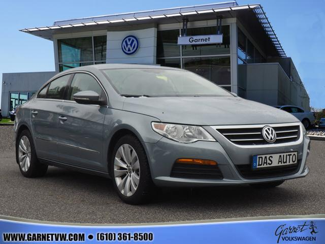 2012 Volkswagen CC Sport PZEV West Chester PA