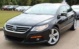 2012_Volkswagen_CC_w/ NAVIGATION & LEATHER SEATS_ Lilburn GA