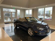 2012_Volkswagen_Eos_Executive Edition_ Manchester MD