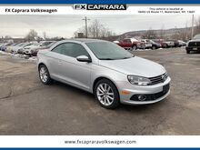 2012_Volkswagen_Eos_Komfort Edition_ Watertown NY